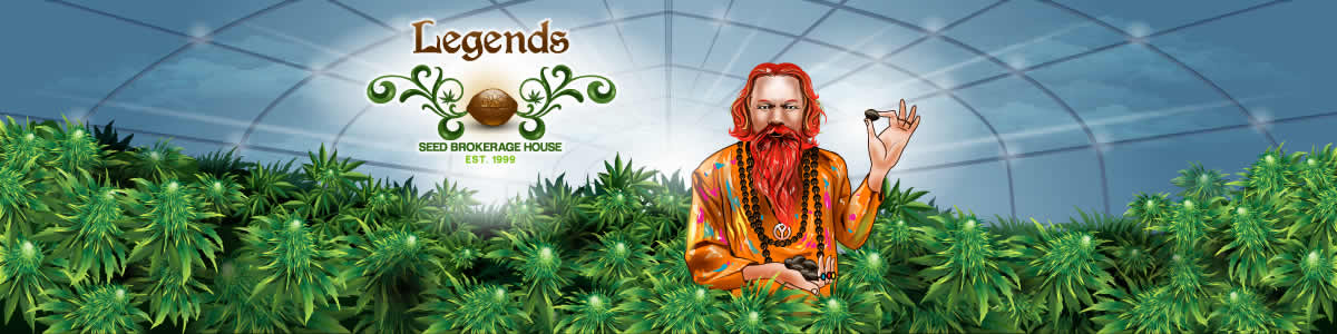 Legends Seeds
